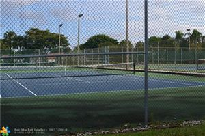 Photo of 1106 Congressional Way #1106, Deerfield Beach, FL 33442 (MLS # F10134999)