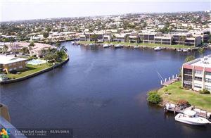 Photo of 801 S Federal Hwy #503, Pompano Beach, FL 33062 (MLS # F10167999)