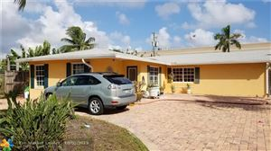 Photo of Listing MLS f10196999 in 617 NW 30th Court Wilton Manors FL 33311