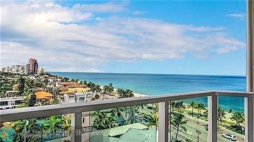 Photo of 1151 Fort Lauderdale Beach Blvd #7B, Fort Lauderdale, FL 33304 (MLS # F10263999)