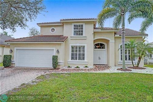 Photo of 10301 Lexington Estates Blvd, Boca Raton, FL 33428 (MLS # F10305999)