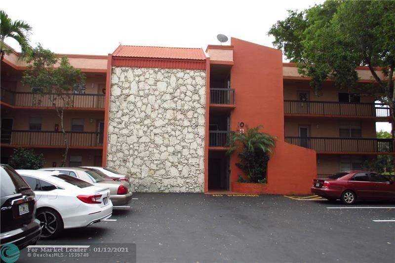3130 Holiday Springs Blvd #103, Margate, FL 33063 - MLS#: F10265999
