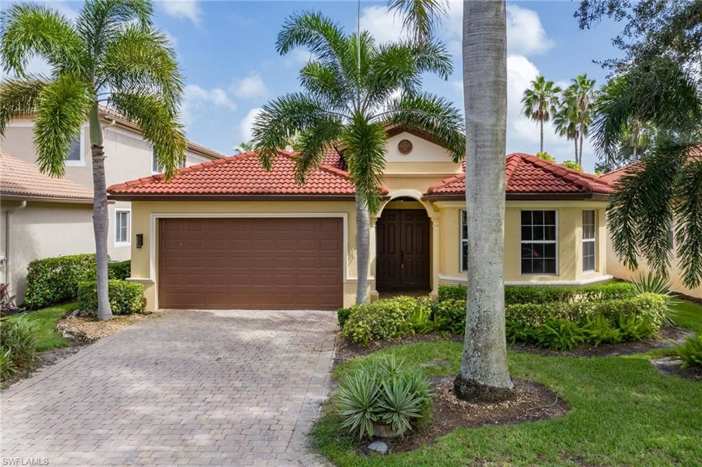7531 Sika Deer Way, Fort Myers, FL 33966 - #: 220054000