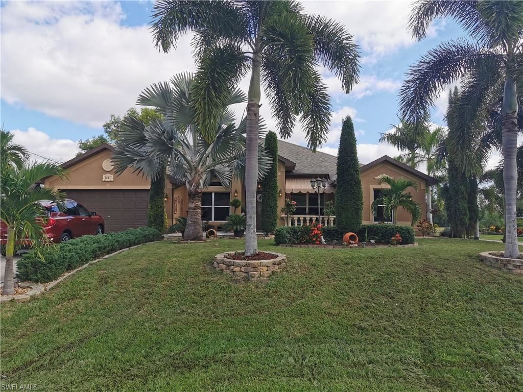 3601 NE 8th Place, Cape Coral, FL 33909 - #: 220073000