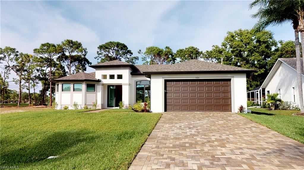 1013 SW 22nd Terrace, Cape Coral, FL 33991 - #: 220022001