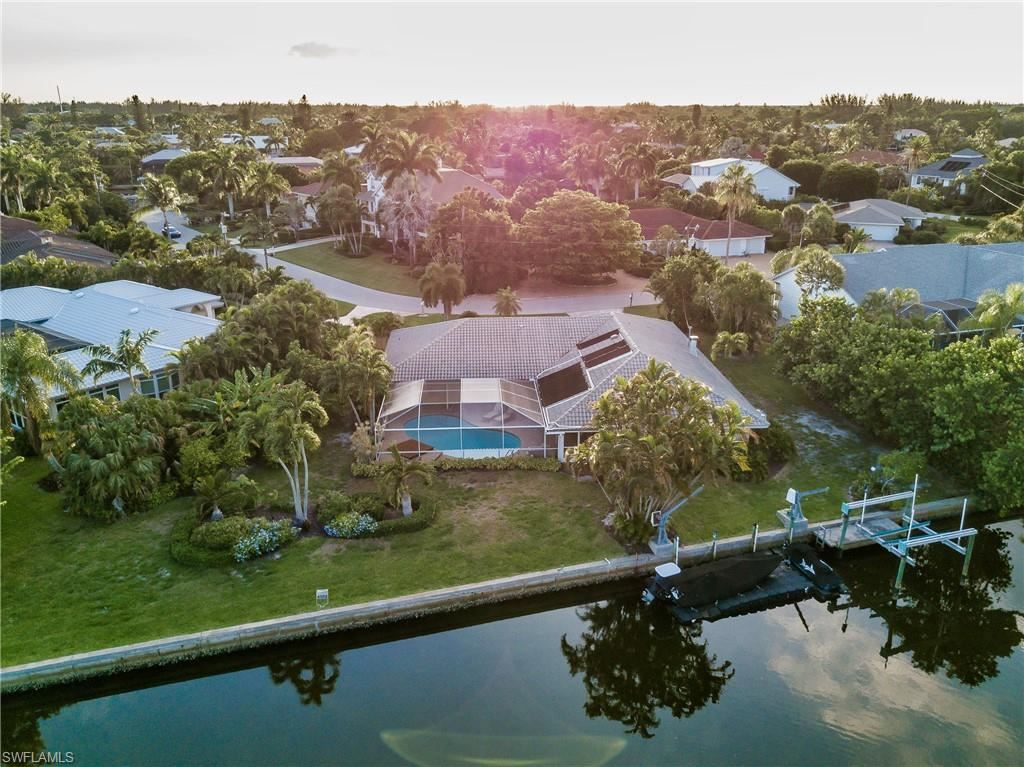 930 Kings Crown Drive, Sanibel, FL 33957 - #: 220023001