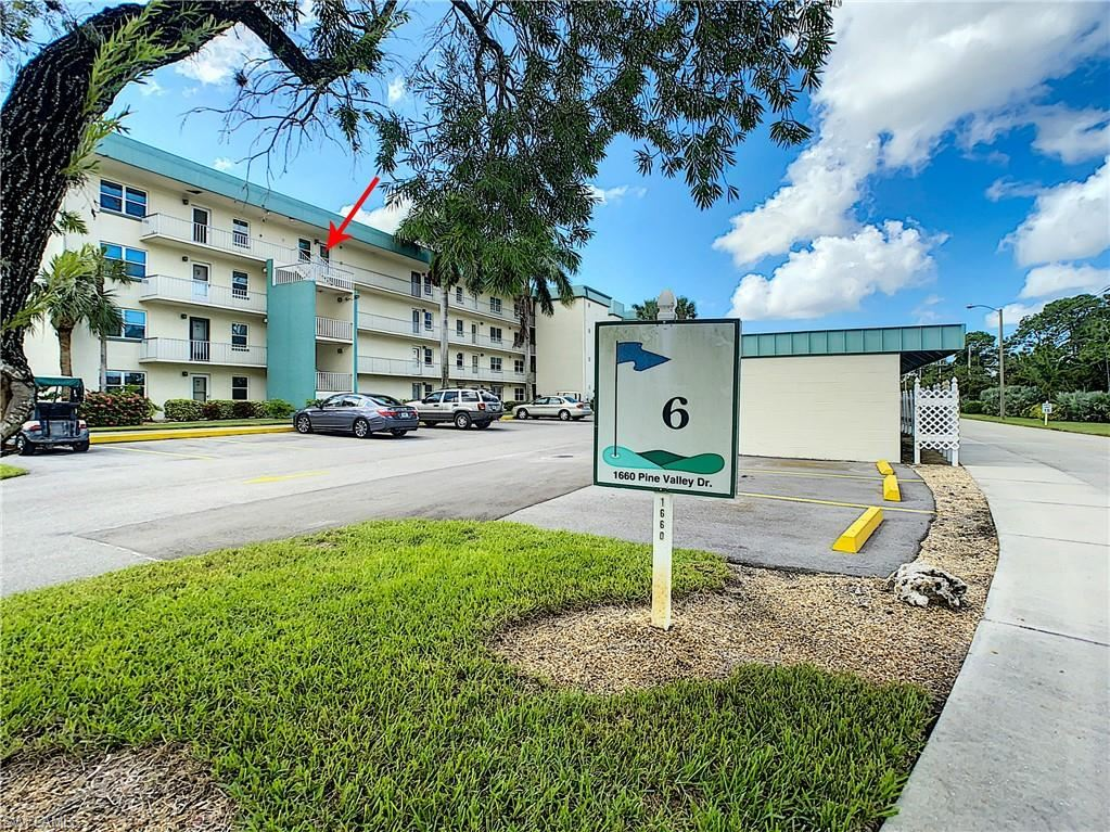 1660 Pine Valley Drive #409, Fort Myers, FL 33907 - #: 220065001