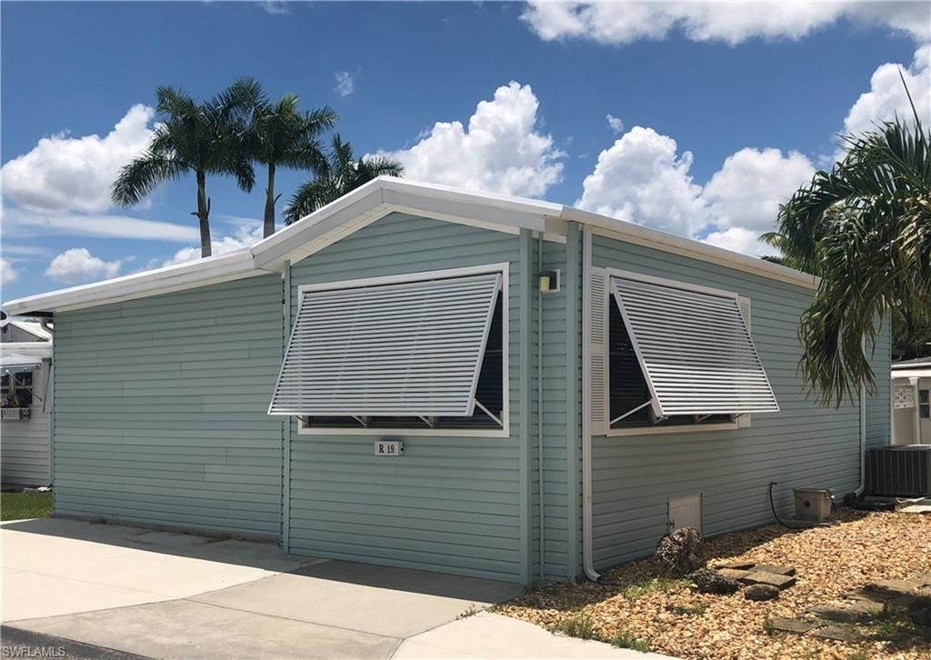 5053 White Sky Circle #R19, Fort Myers, FL 33908 - #: 220049003