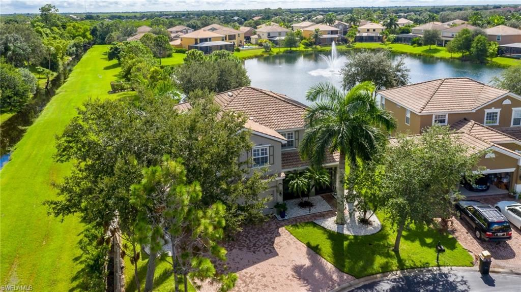 16501 Whispering Trace Court, Fort Myers, FL 33908 - #: 220057003
