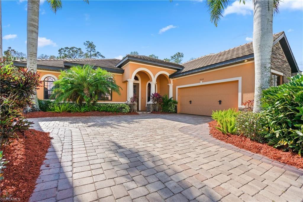 16068 Herons View Drive, Alva, FL 33920 - #: 221000003