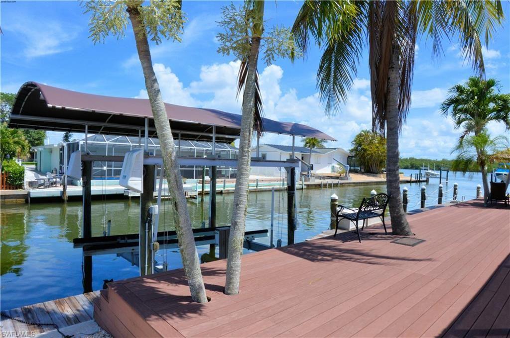 473 Washington Court, Fort Myers Beach, FL 33931 - #: 221042003