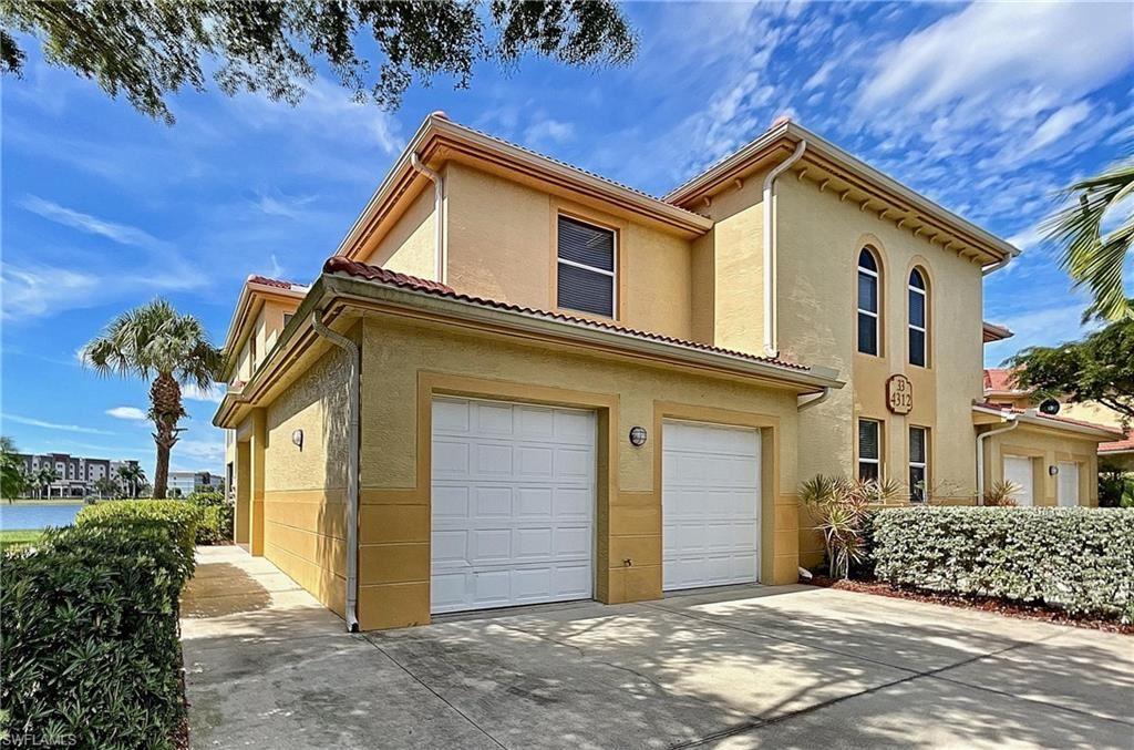 4312 Bellasol Circle #3311, Fort Myers, FL 33916 - #: 221075003