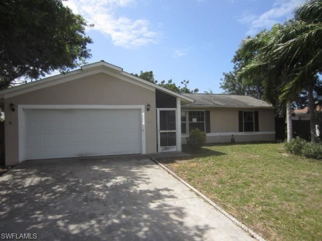 2118 NE 20th Avenue, Cape Coral, FL 33909 - #: 220019004