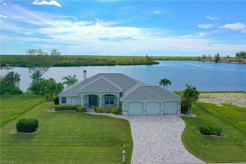 2508 NW 43rd Place, Cape Coral, FL 33993 - #: 220049004