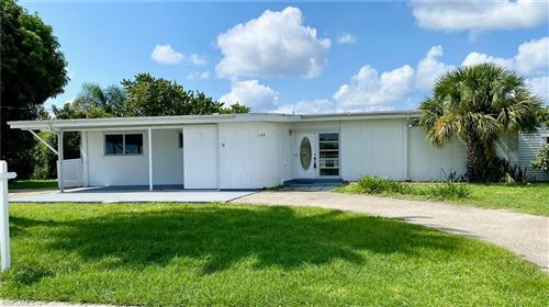 Photo of 132 Roselle Court, PORT CHARLOTTE, FL 33952 (MLS # 220068005)