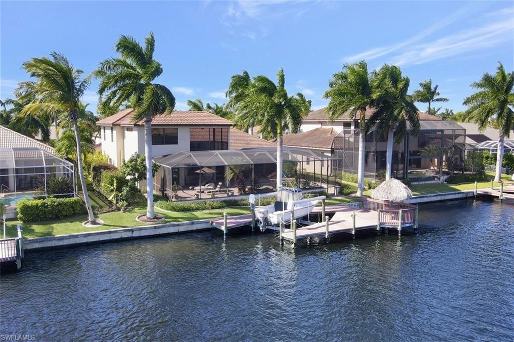5401 SW 25th Place, Cape Coral, FL 33914 - #: 220070005