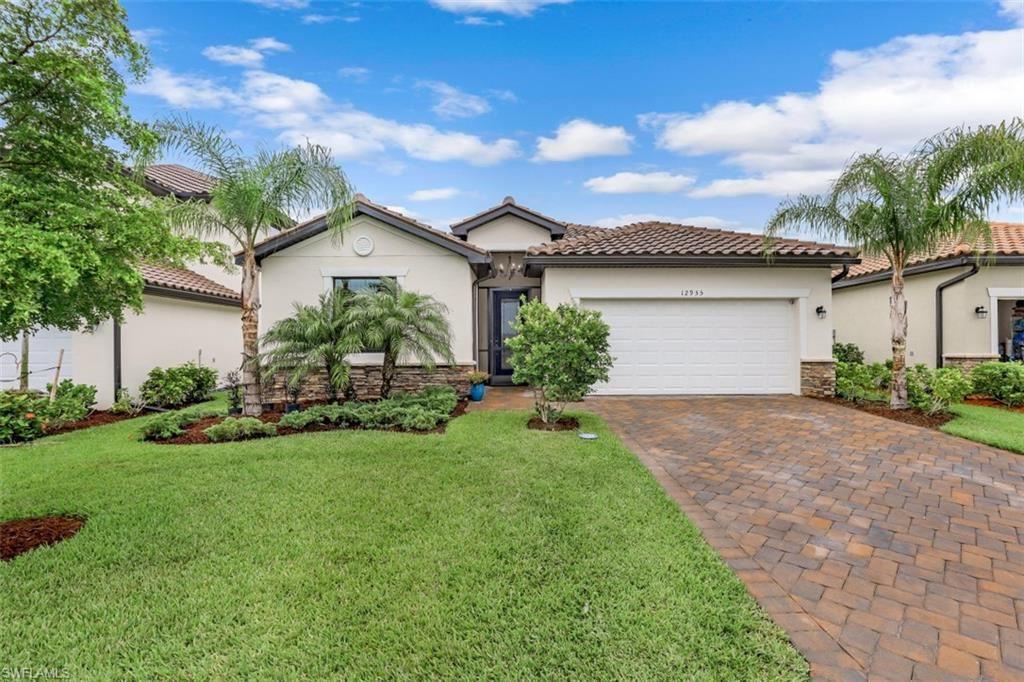 12955 Pemberton Way, Fort Myers, FL 33913 - #: 221045005