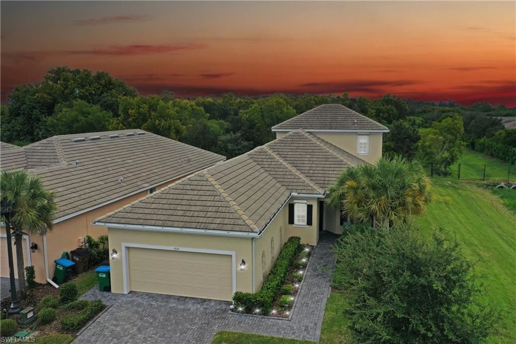 1019 Cayes Circle, Cape Coral, FL 33991 - #: 221067005
