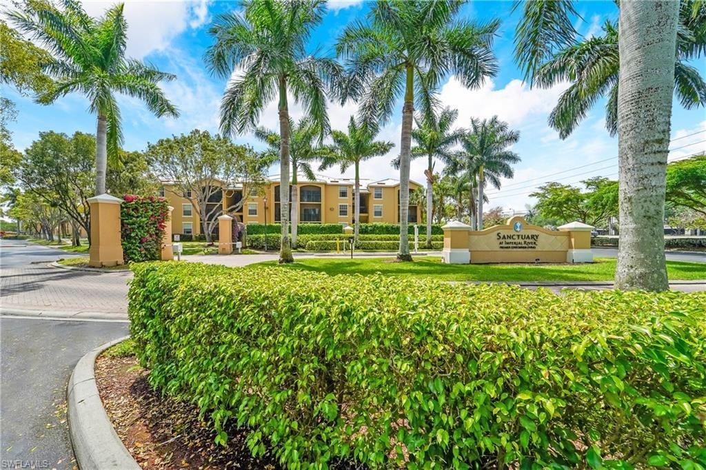 8617 River Homes Lane #3108, Bonita Springs, FL 34135 - #: 220036006