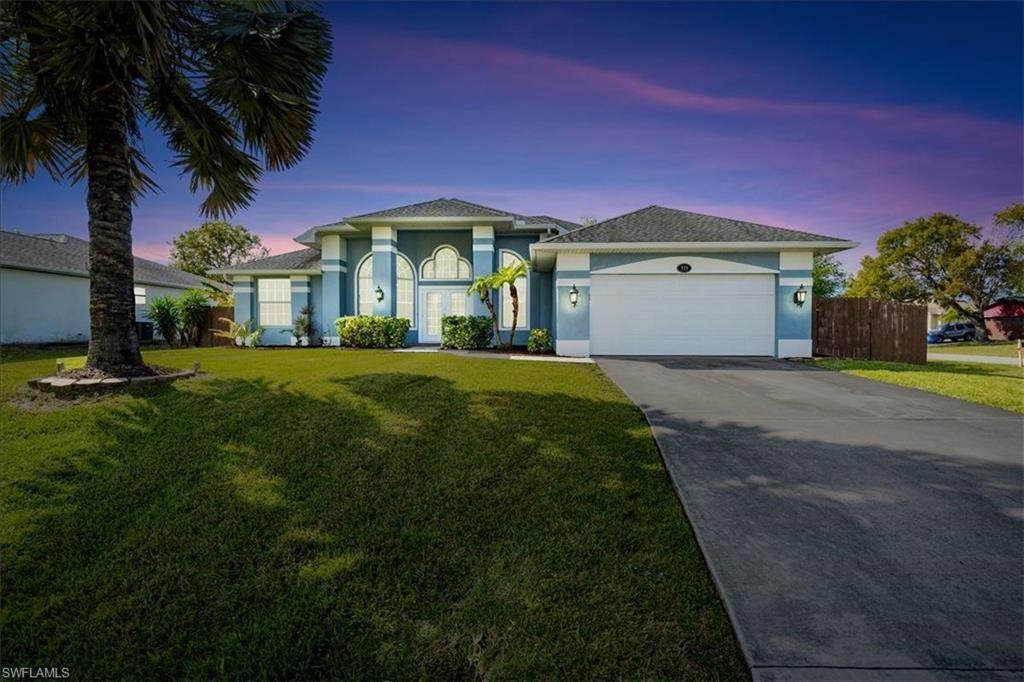 928 SW 30th Terrace, Cape Coral, FL 33914 - #: 221020006