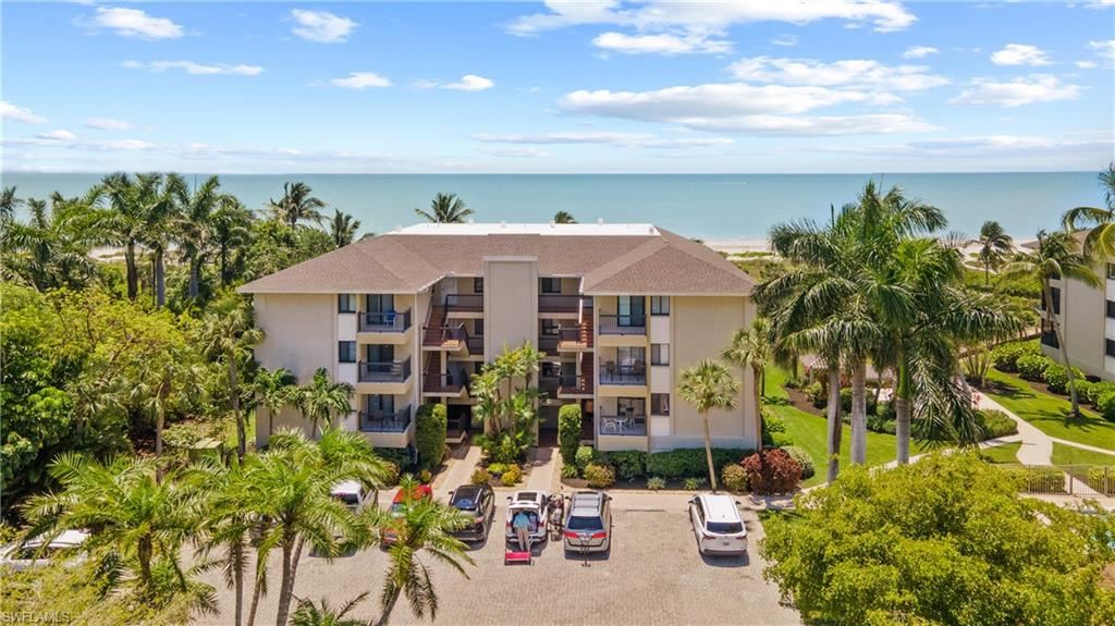 1795 Middle Gulf Drive #103, Sanibel, FL 33957 - #: 221035007