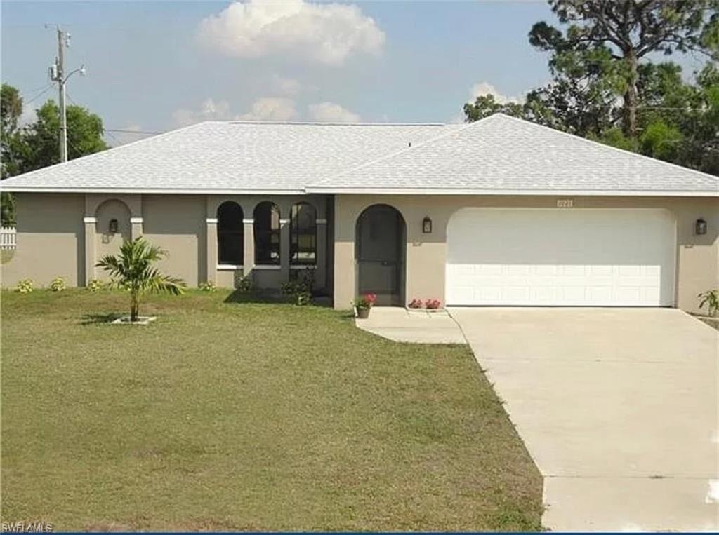 1021 NE 6th Avenue, Cape Coral, FL 33909 - #: 221054007