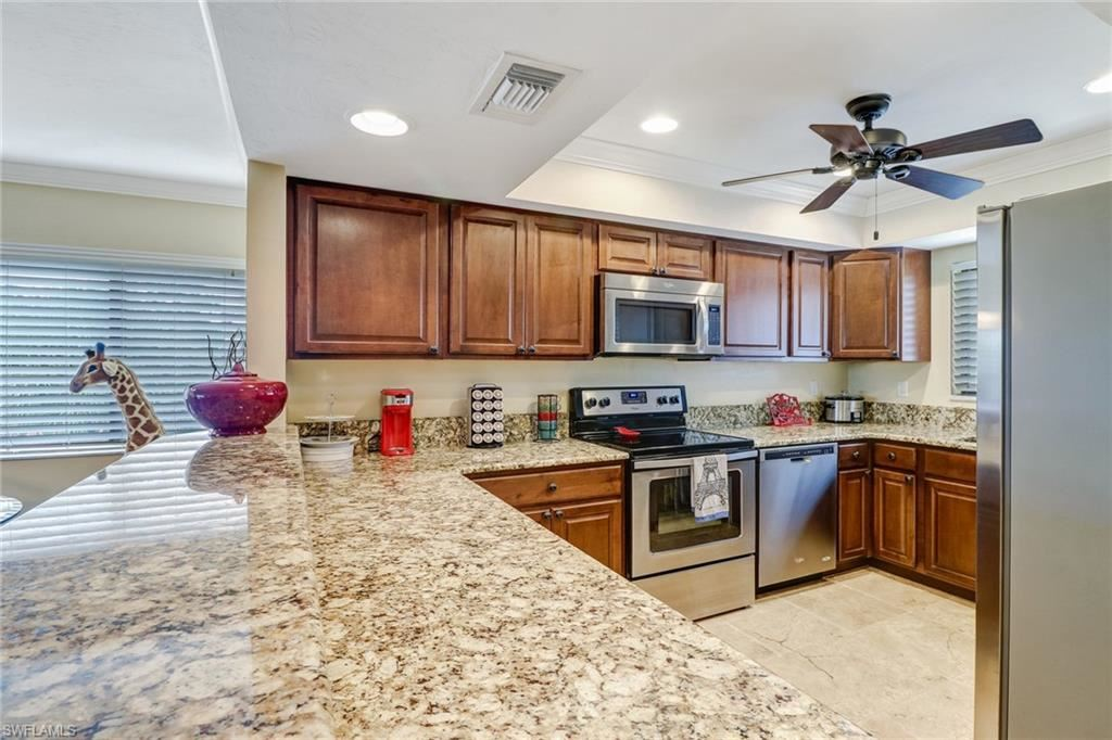 Photo of 4240 Steamboat Bend #406, FORT MYERS, FL 33919 (MLS # 220050008)