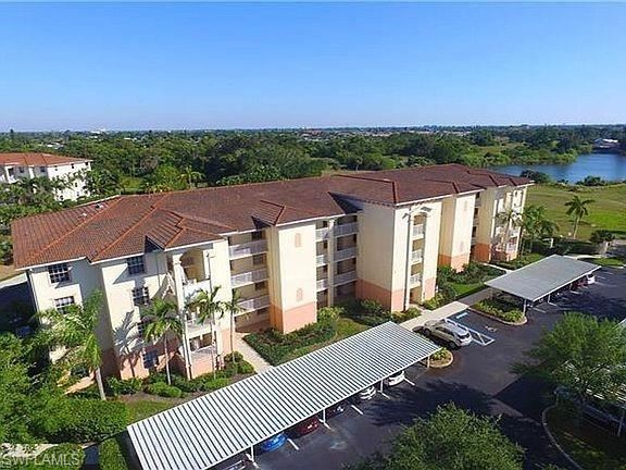 4015 Palm Tree Boulevard #406, Cape Coral, FL 33904 - #: 220076008