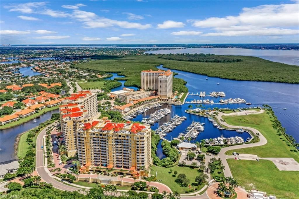 6081 Silver King Boulevard #904, Cape Coral, FL 33914 - #: 221066008