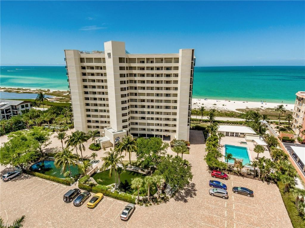 7500 Estero Boulevard #204, Fort Myers Beach, FL 33931 - #: 220031009