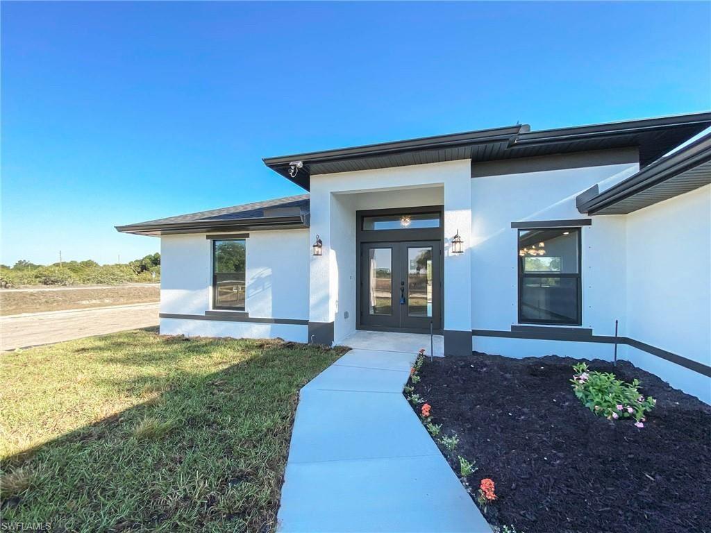7968 17th Terrace, La Belle, FL 33935 - #: 221002009