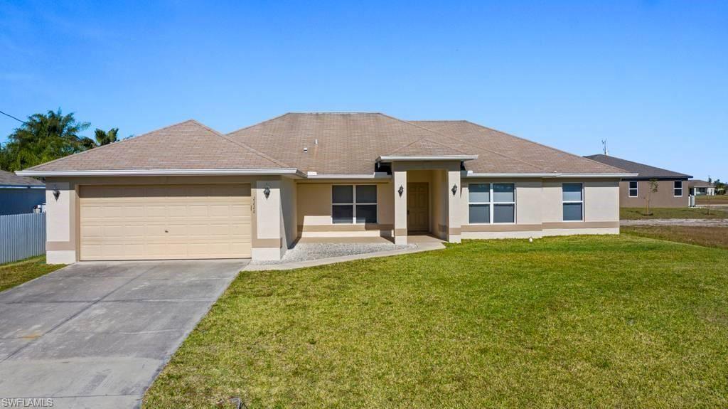 1111 NE 39th Terrace, Cape Coral, FL 33909 - MLS#: 221009009