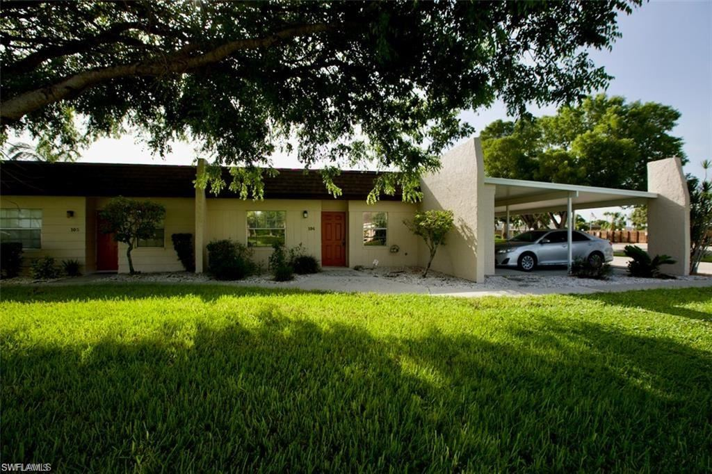 6300 S Pointe Boulevard #104, Fort Myers, FL 33919 - #: 220059010