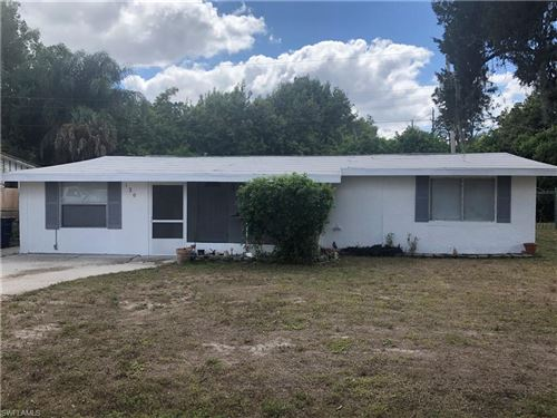 Photo of 130 Powell Creek CIR, NORTH FORT MYERS, FL 33917 (MLS # 219038011)