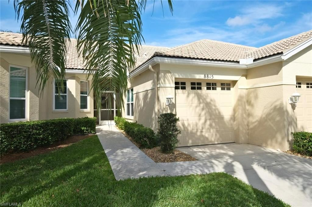 8815 Stockbridge Drive, Fort Myers, FL 33908 - #: 220033011