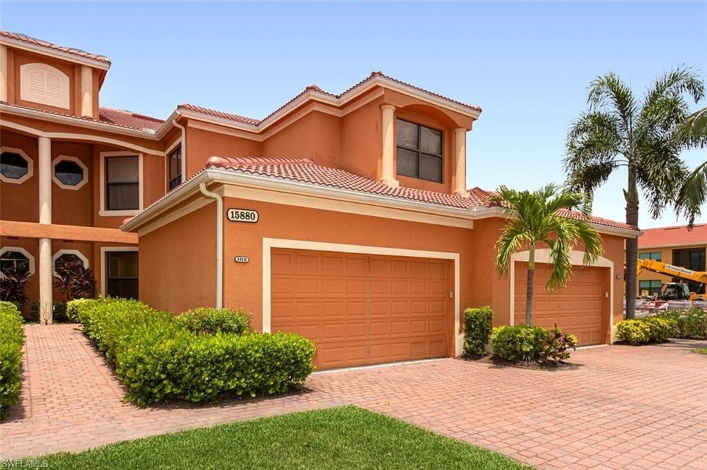 15880 Prentiss Pointe Circle #102, Fort Myers, FL 33908 - #: 220045011