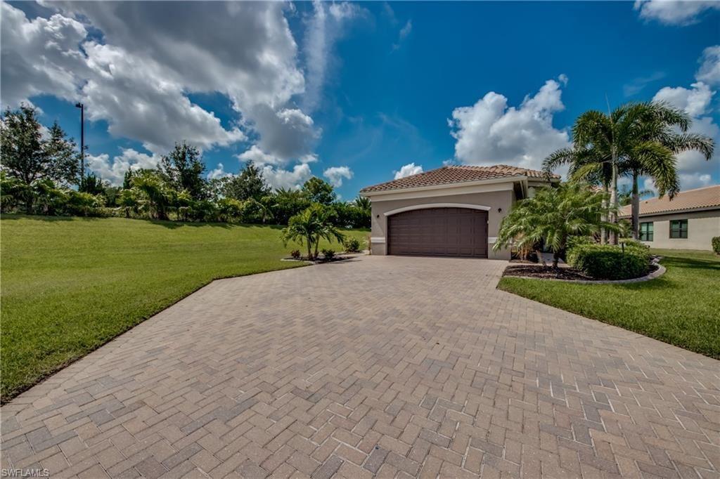 11570 Meadowrun Circle, Fort Myers, FL 33913 - #: 220066011