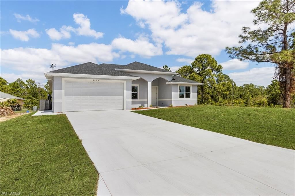 3503 67th Street W, Lehigh Acres, FL 33971 - #: 221022011