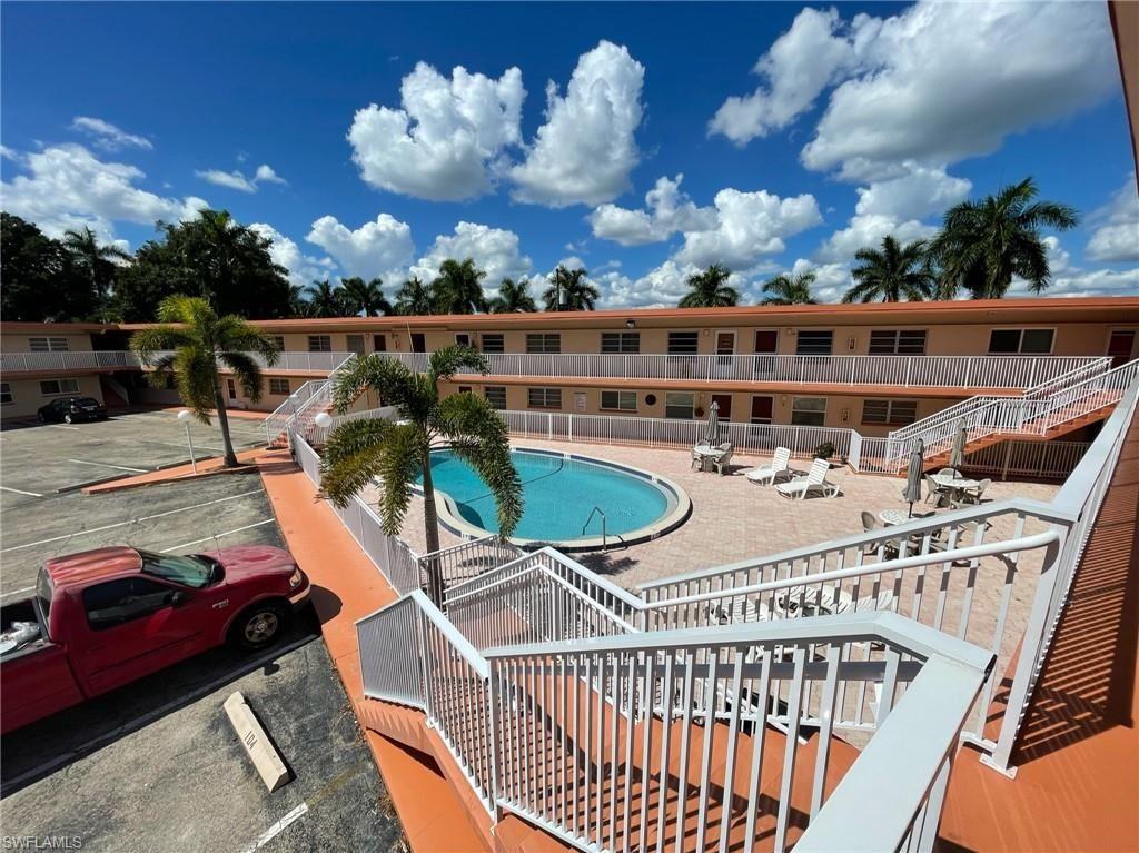 2590 1st Street #202, Fort Myers, FL 33901 - #: 221073012