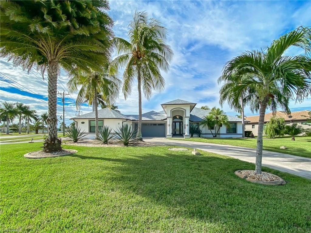 4618 Sands Boulevard, Cape Coral, FL 33914 - #: 220065013