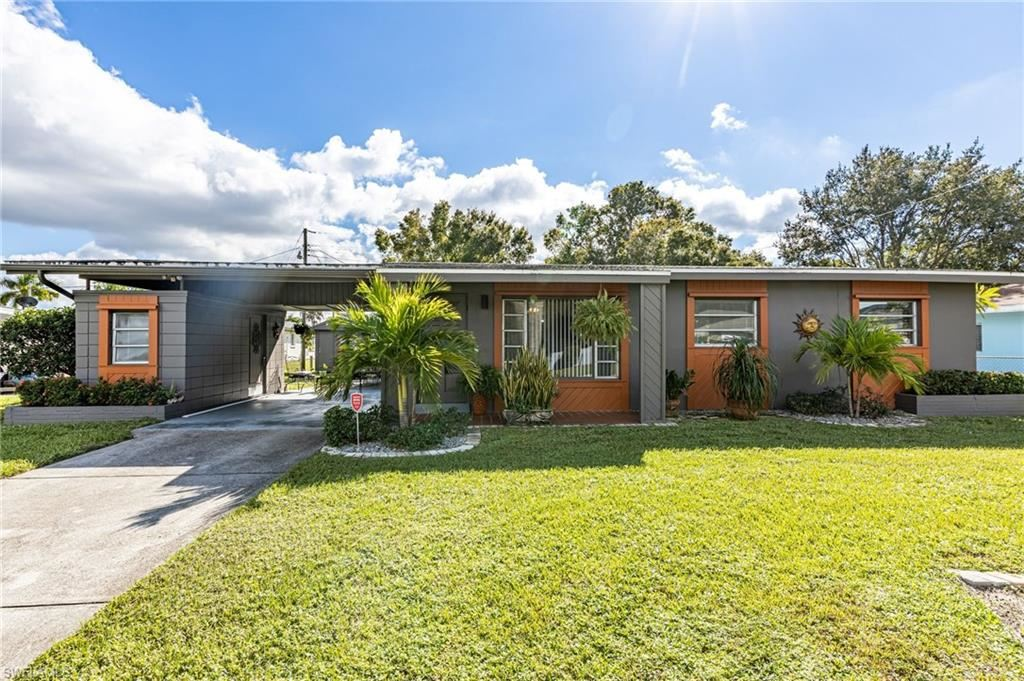 1672 Rudy Court, Fort Myers, FL 33901 - #: 220075013