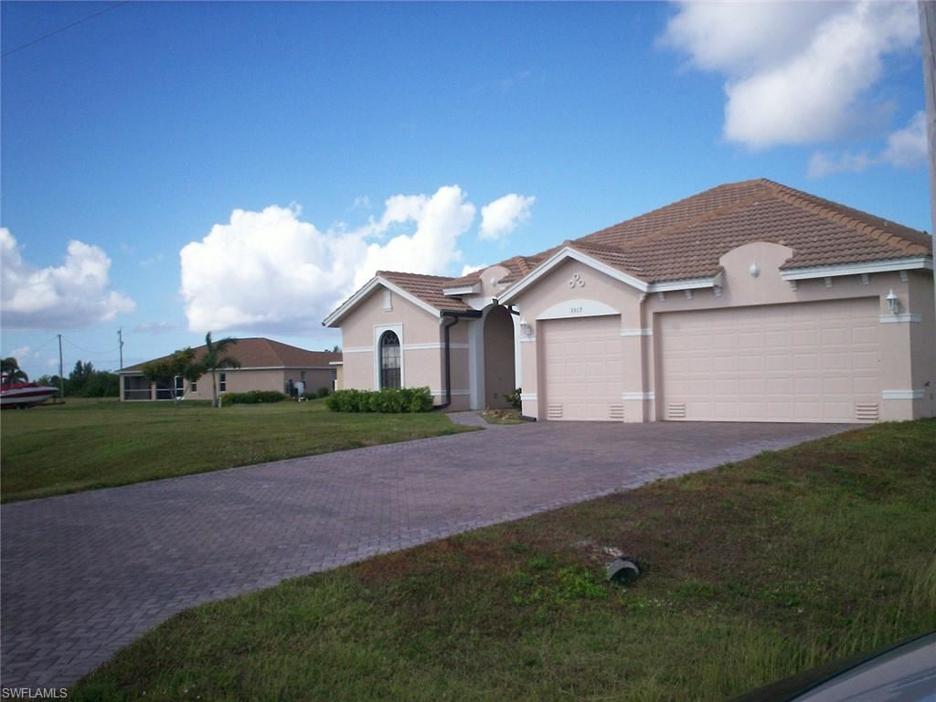 3517 NW 21st Street, Cape Coral, FL 33993 - #: 221028013