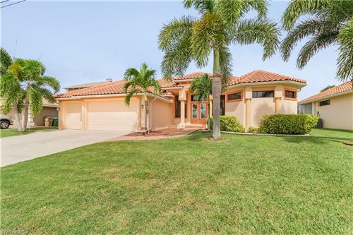 Photo of 2823 SW 33rd Street, CAPE CORAL, FL 33914 (MLS # 220060014)