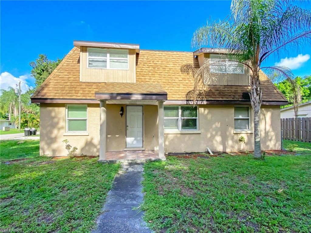 1549 Piney Road, North Fort Myers, FL 33903 - #: 220039014