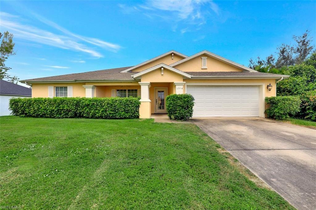 1514 SW 31st Terrace, Cape Coral, FL 33914 - #: 220069014