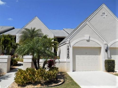 Photo of 16350 Kelly Cove Drive #295, FORT MYERS, FL 33908 (MLS # 220020015)