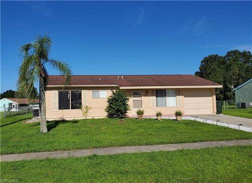 Photo of 2665 Pan American Boulevard, NORTH PORT, FL 34287 (MLS # 221069015)