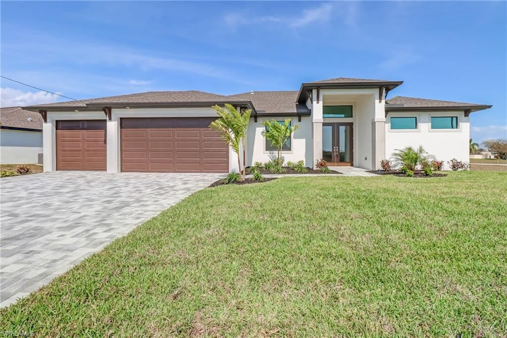 2205 NW 37th Avenue, Cape Coral, FL 33993 - #: 220042015