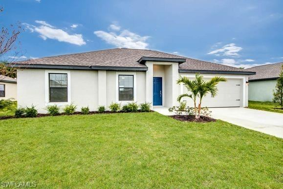 1232 NW 15th Place, Cape Coral, FL 33993 - #: 220046015