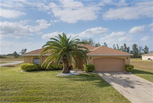 Photo of 2800 NW 8th Place, CAPE CORAL, FL 33993 (MLS # 220000016)
